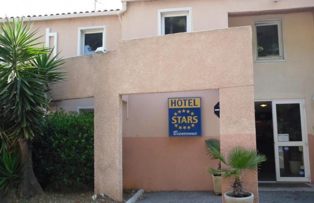 фото отеля Stars Antibes изображение №1