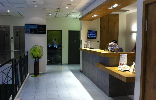 фото отеля ibis budget Nice Aeroport изображение №17