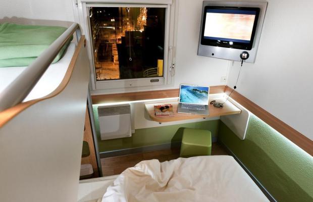 фотографии отеля ibis budget Nice Aeroport изображение №15