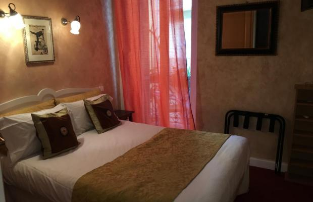 фотографии отеля Villa La Tour изображение №3