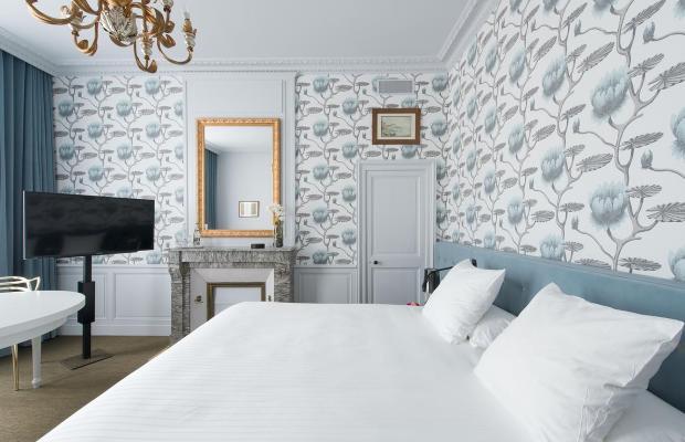фото отеля Hotel La Monnaie Art & Spa изображение №9