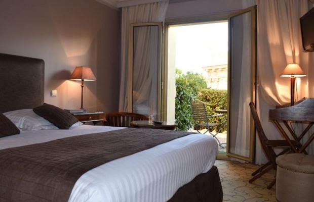 фото Hotel du Petit Palais изображение №34