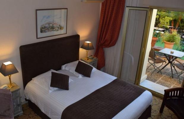 фотографии отеля Hotel du Petit Palais изображение №27