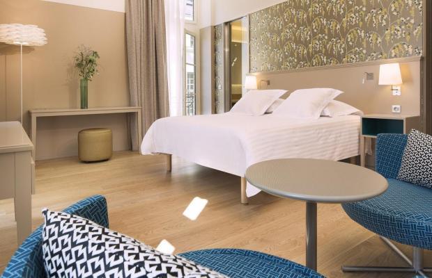 фотографии отеля Oceania Hotel de France (ех. De France) изображение №15