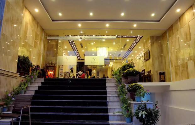 фото отеля Begonia (ex. Hanoi Golden 3 Hotel) изображение №45