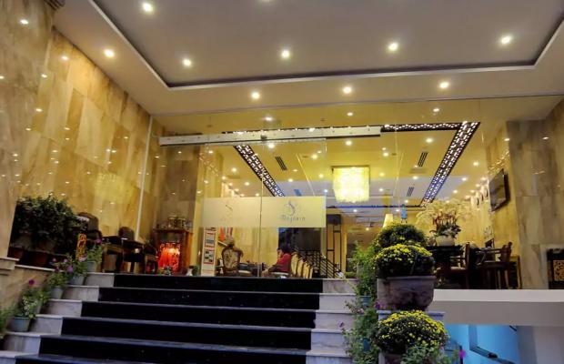 фотографии отеля Begonia (ex. Hanoi Golden 3 Hotel) изображение №43