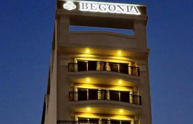 фото Begonia (ex. Hanoi Golden 3 Hotel) изображение №38