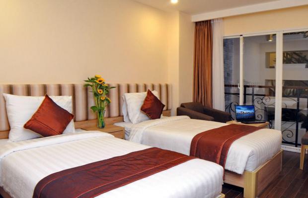 фотографии Begonia (ex. Hanoi Golden 3 Hotel) изображение №16