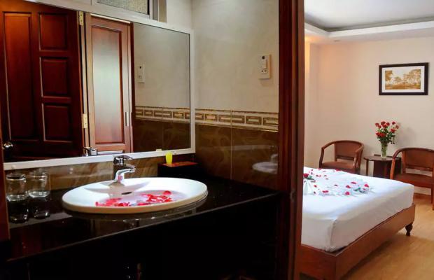 фото отеля Begonia (ex. Hanoi Golden 3 Hotel) изображение №13