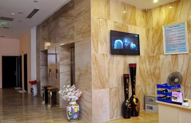 фотографии отеля Begonia (ex. Hanoi Golden 3 Hotel) изображение №3