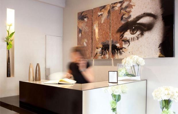фото отеля Marceau Champs Elysees изображение №17