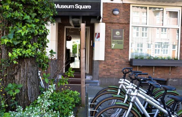 фото отеля Conscious Hotel Museum Square (ex. Lairesse) изображение №1
