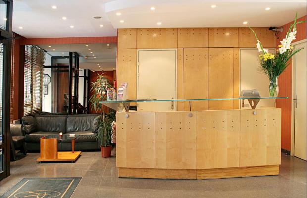 фото отеля Pavillon Villiers Etoile изображение №25