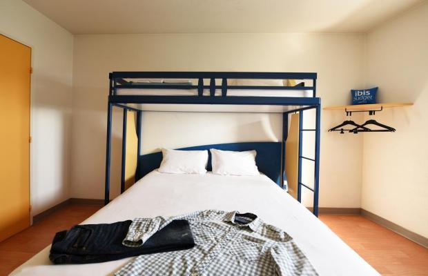 фото отеля ibis budget Nice Californie Lenval изображение №21