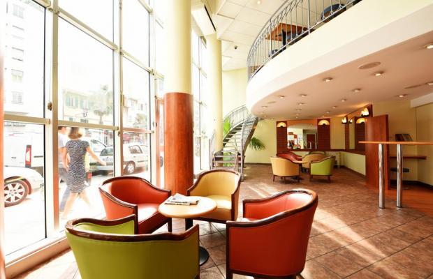 фотографии отеля ibis budget Nice Californie Lenval изображение №15