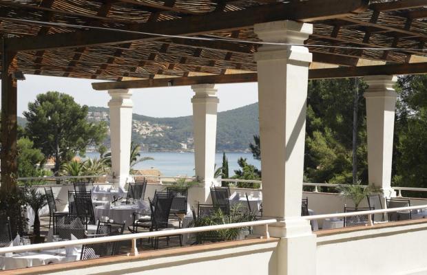 фотографии Grand Hotel des Leсques изображение №24