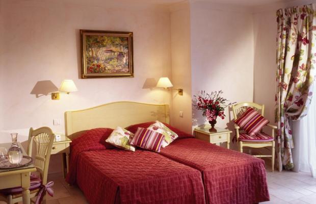 фото Grand Hotel des Leсques изображение №22