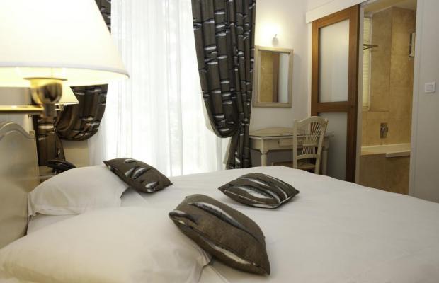 фото отеля Grand Hotel des Leсques изображение №17