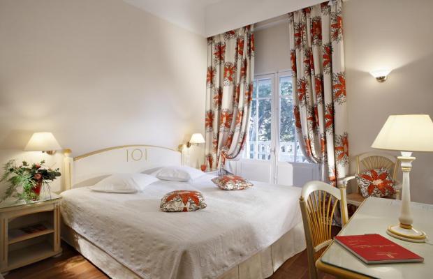 фото Grand Hotel des Leсques изображение №14