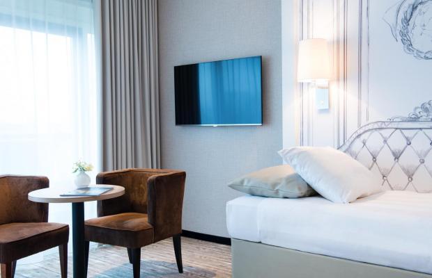 фото Van der Valk Hotel Schiphol (ex. Schiphol 4A) изображение №10