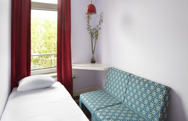 фото отеля NL Hotel District Leidseplein изображение №9