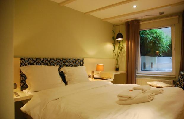 фото NL Hotel District Leidseplein изображение №2