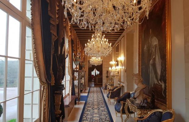фотографии отеля Chateau De Beauvois (ех. Domaine de Beauvois) изображение №31