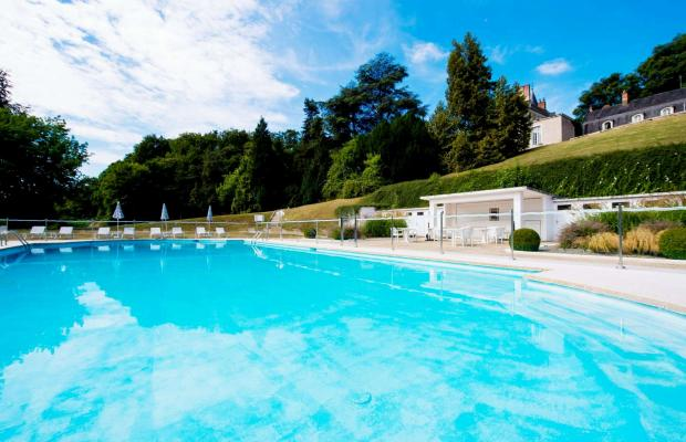 фото отеля Chateau De Beauvois (ех. Domaine de Beauvois) изображение №17