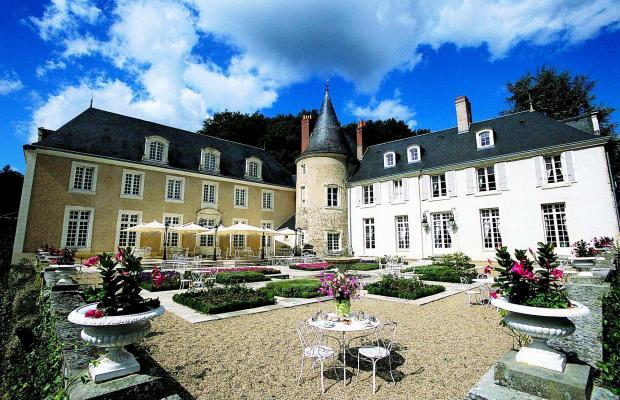 фото отеля Chateau De Beauvois (ех. Domaine de Beauvois) изображение №1
