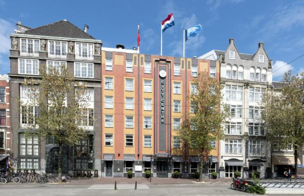 фото отеля WestCord City Centre Hotel Amsterdam (ex. Cok City) изображение №1
