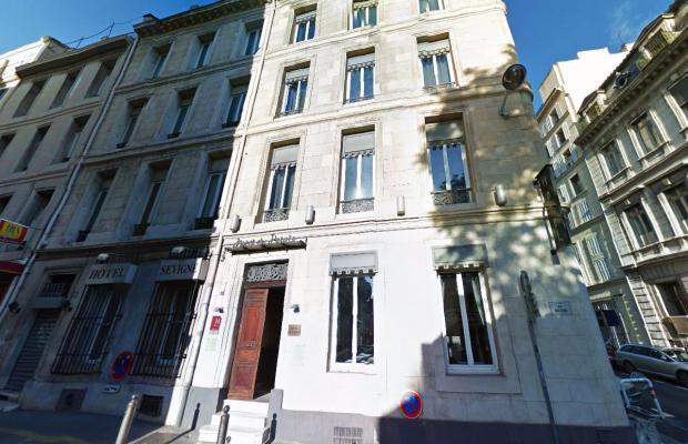 фото отеля Adonis Marseille Vieux Port изображение №1