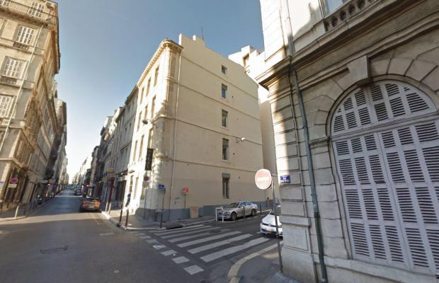 фото Adonis Marseille Vieux Port изображение №2