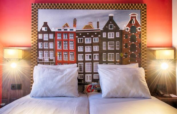 фото Leonardo Hotel Amsterdam City Center (ex. Best Western Leidse Square Hotel; Terdam) изображение №2