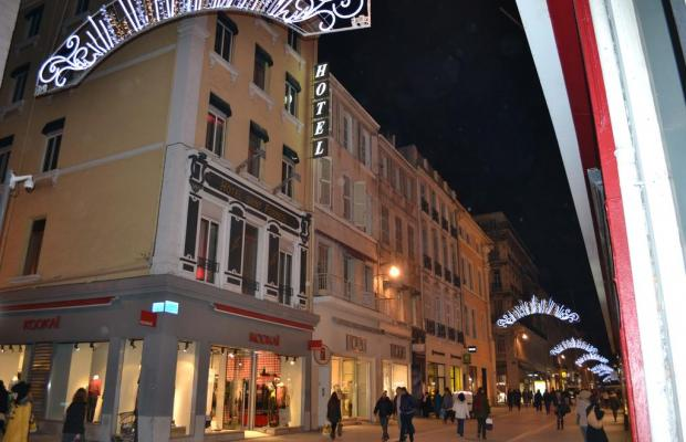 фото отеля Saint Ferreol изображение №5