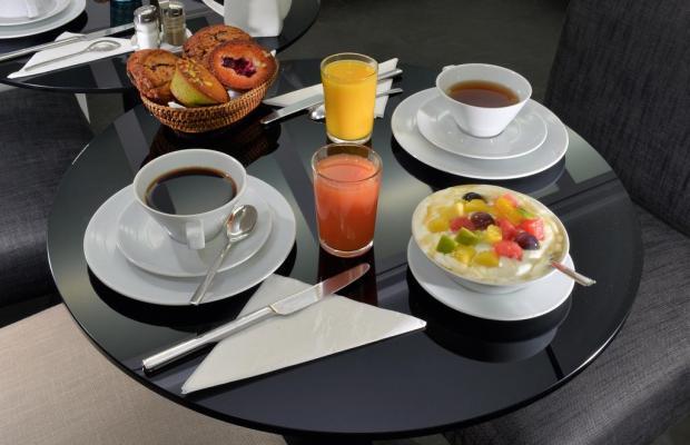 фотографии отеля Emeraude Hotel Plaza Etoile изображение №19