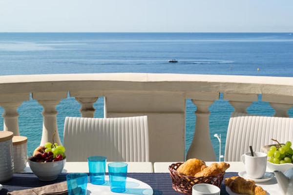 фото отеля Résidence Pierre & Vacances Cannes Verrerie изображение №13