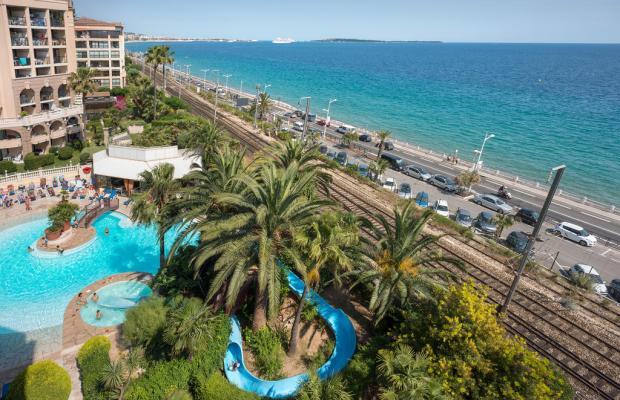 фото отеля Résidence Pierre & Vacances Cannes Verrerie изображение №9