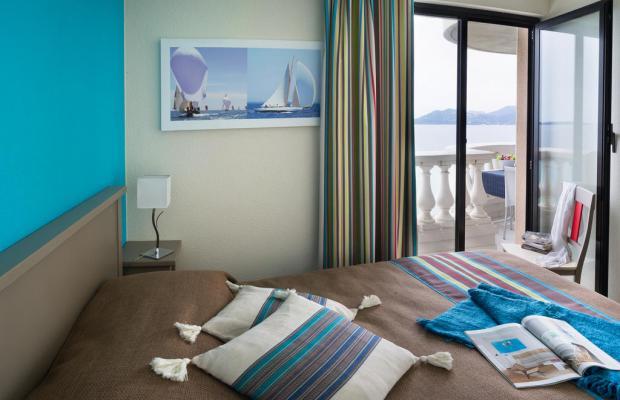 фото отеля Résidence Pierre & Vacances Cannes Verrerie изображение №5