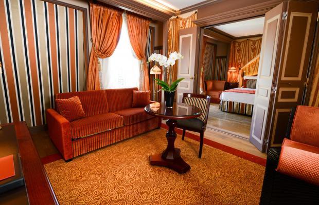 фотографии отеля Grand Hotel de Bordeaux & Spa (ex. The Regent Grand Hotel Bordeaux) изображение №15