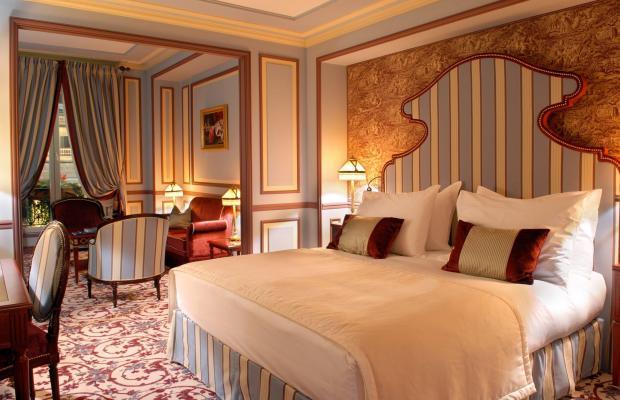 фотографии отеля Grand Hotel de Bordeaux & Spa (ex. The Regent Grand Hotel Bordeaux) изображение №11