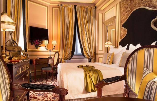 фотографии отеля Grand Hotel de Bordeaux & Spa (ex. The Regent Grand Hotel Bordeaux) изображение №7