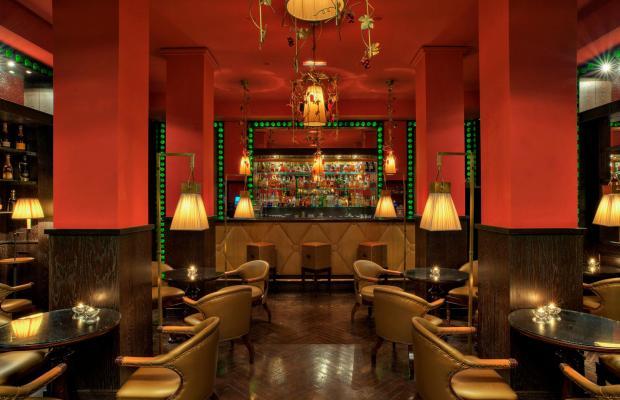 фотографии Grand Hotel de Bordeaux & Spa (ex. The Regent Grand Hotel Bordeaux) изображение №4