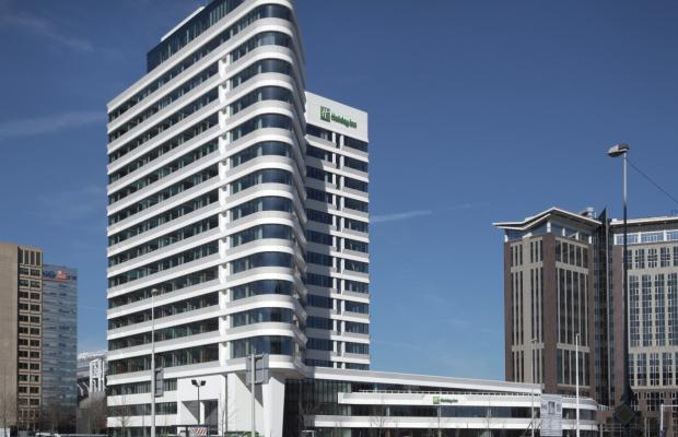 фотографии Holiday Inn Amsterdam - Arena Towers изображение №32