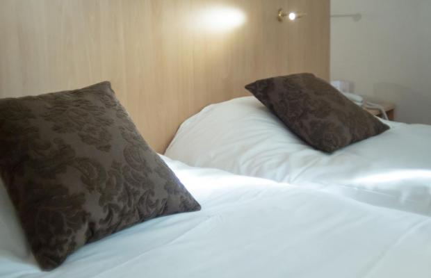 фотографии отеля Comfort Hotel Dinard Balmoral изображение №27