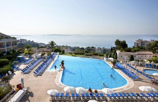 фотографии отеля Pierre & Vacances Residence Cannes Villa изображение №15