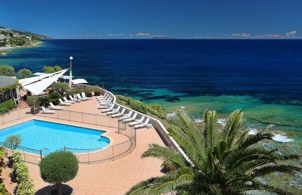 фото отеля L'Alivi Hotel изображение №1