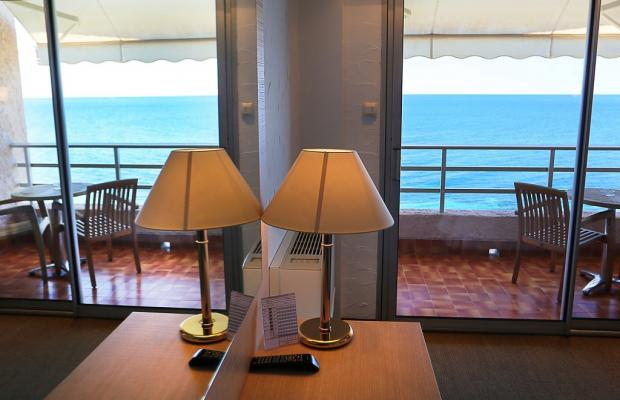 фото отеля L'Alivi Hotel изображение №37