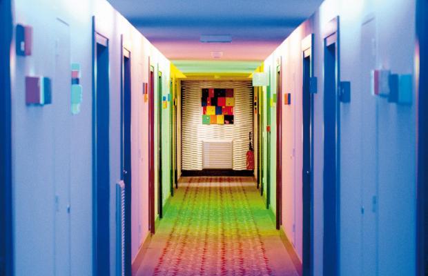 фотографии отеля New Hotel of Marseille изображение №27