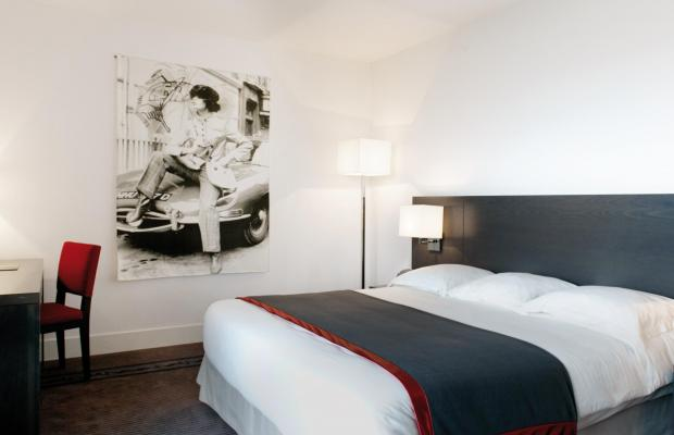 фото New Hotel of Marseille изображение №22