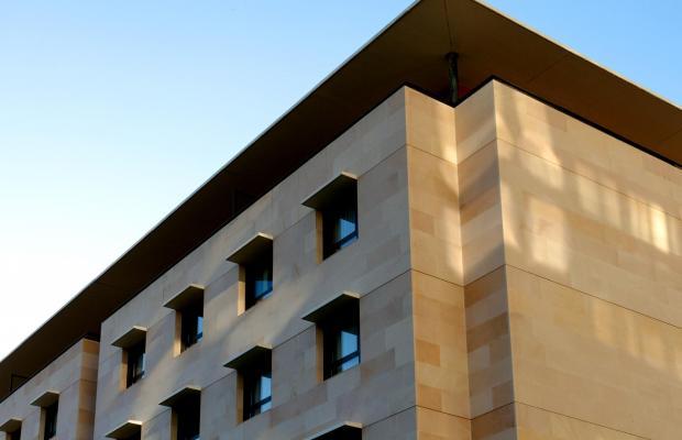 фото отеля New Hotel of Marseille изображение №21